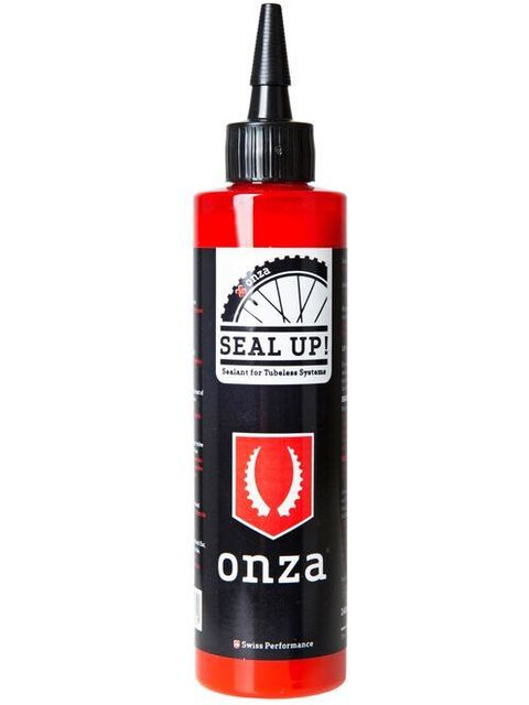 Onza Seal Up! Dichtflüssigkeit Flasche 240ml